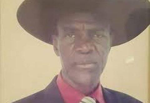 Décès de Moustapha Labli THIOMBIANO le 6 avril 2020, PDG du groupe de medias Horizon FM et TVZ au Burkina