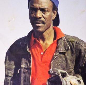 Inhumation de Moustapha Laabbli Thiombiano PDG du GROUPE de médias Horizon FM/TVZ le 16 avril 2020