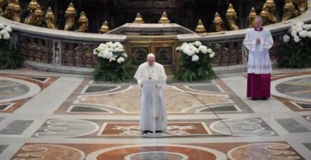 Patrimoine immobilier du Vatican: plus de 5.000 propriétés dans le monde