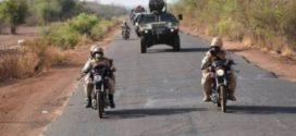 L'armée burkinabè a neutralisé 10 terroristes le 28 Mai 2020 à Toeni(province du Sourou)