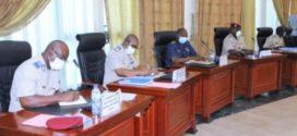 Conseil supérieur de la défense nationale du Burkina: pour la destruction de toutes les bases terroristes