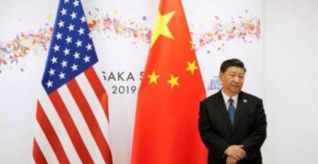 Coronavirus: la Chine et les États-Unis «au bord d'une nouvelle Guerre froide»