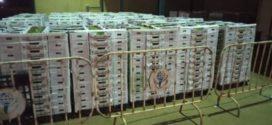 Des tonnes de mangues exportées du Burkina vers l'Europe en Mai 2020