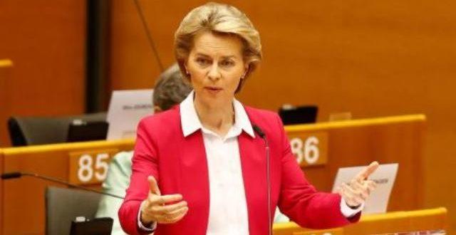 La Commission européenne propose une réouverture des frontières aux voyageurs non-européens