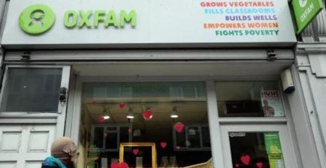 L'ONG Oxfam ferme 18 bureaux dans le monde et supprime 1450 postes
