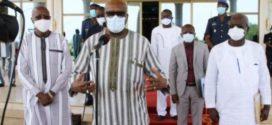 Mort suspecte de 12 présumés terroristes à Tanwalbougou : « les décisions seront prises sans état d'âme », selon le président du Faso.