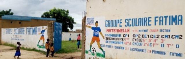 Directives de prévention de la COVID 19 dans les écoles au Burkina à la reprise des cours le 5 Janvier 2021