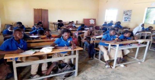 Burkina Faso: des résultats du concours d'entrée en classe de 6è pour des régions