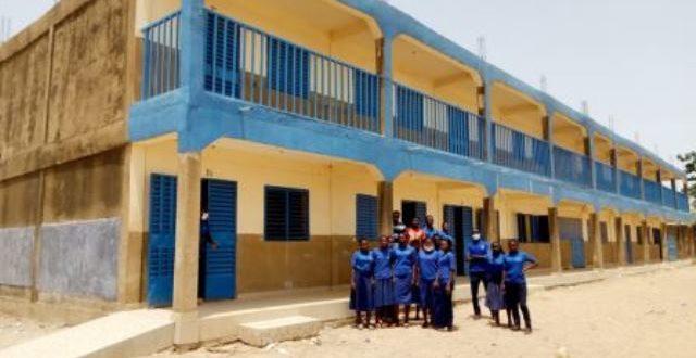 Groupe scolaire FATIMA(G.S.F) OUAGADOUGOU : Inscriptions pour l'année scolaire 2020/2021