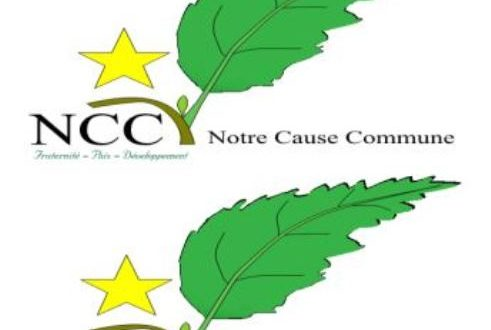 NOTRE CAUSE COMMUNE(N.C.C) : appels à candidatures du parti pour les législatives et présidentielles du 22 novembre 2020 au Burkina