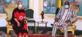 Coopération Burkina Faso-Union européenne : une enveloppe de 60 millions d'euros pour le Burkina Faso