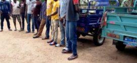 Burkina Faso: Un réseau de 05 braqueurs démantelé par la police en novembre 2020