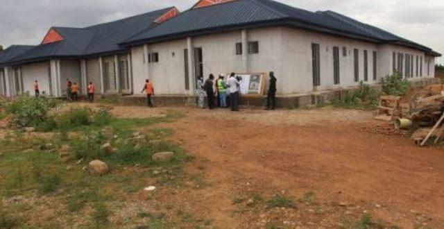 Un centre national médico-sportif bientôt fonctionnel à Ouagadougou
