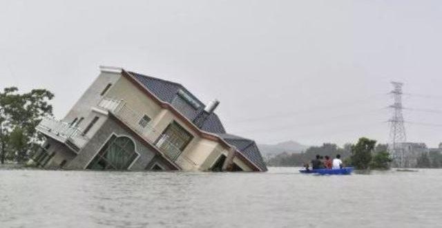 Inondations 2020 en Chine: le bilan s'alourdit et de nouvelles crues sont attendues