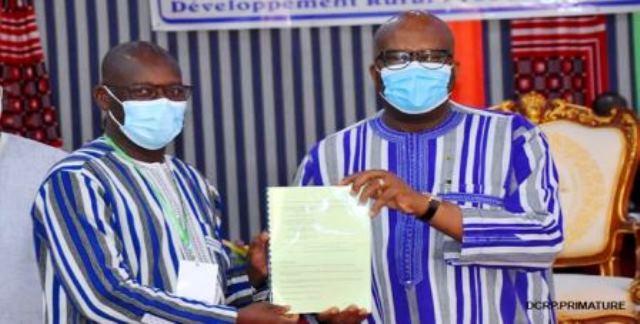 Financement des investissements des collectivités du Burkina : Plus de 5 milliards 500 millions de F CFA pour 2020