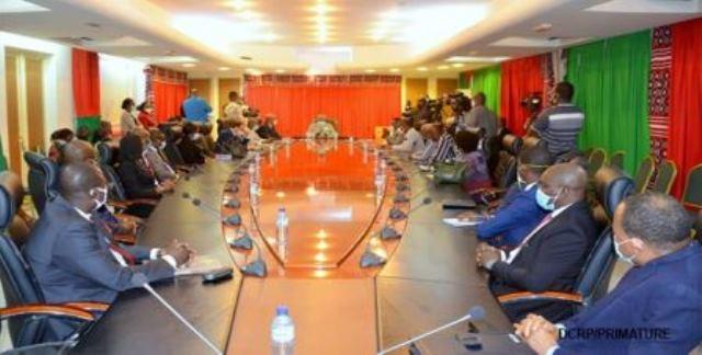 Relance de l'économie burkinabè : 100 milliards de FCFA pour soutenir les entreprises fortement impactées par la Covid-19