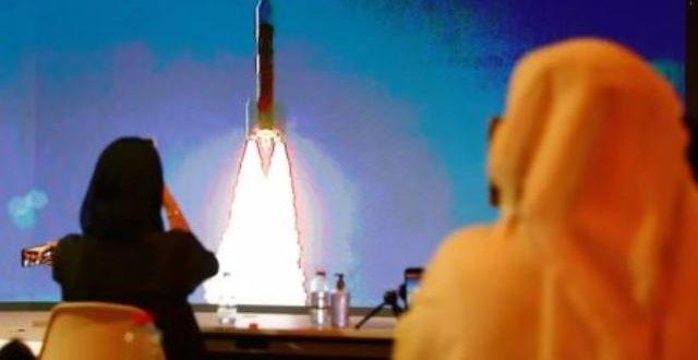 Lancement réussi pour «Al-Amal», la première mission spatiale arabe vers Mars