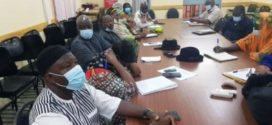 Problématique de la réconciliation nationale au Burkina:les frustrations de la confédération paysanne du Faso