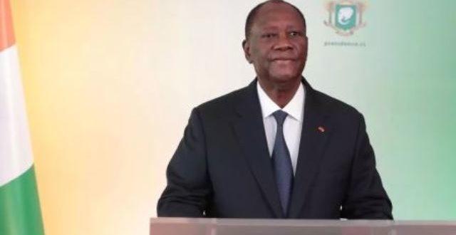 Côte d'Ivoire: vifs débats autour de la constitutionnalité de la candidature Ouattara à la présidentielle 2020
