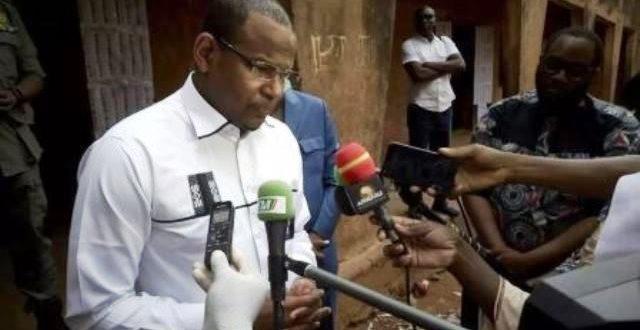 Mali: le Premier ministre Boubou Cissé présente sa feuille de route de sortie de crise