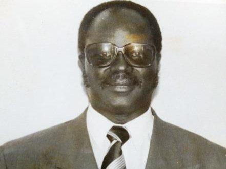 Décès et inhumation du pasteur Saturnin KY,journaliste burkinabè à la retraite: les remerciements de la famille