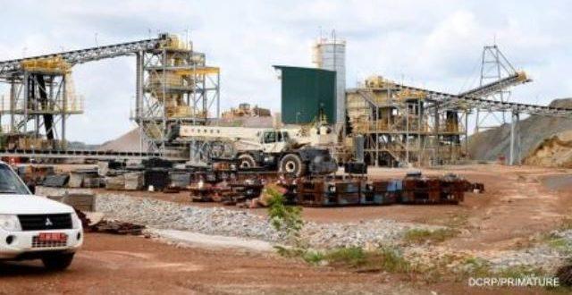 Burkina Faso : 51 milliards FCFA mobilisés par le fonds minier pour le financement de communes et pression sur les sociétés minières redevables