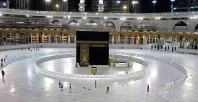Le pèlerinage 2020 de La Mecque en format réduit: nouvelle plaie pour l'économie saoudienne