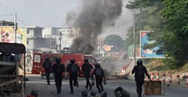 Côte d'Ivoire: le gouvernement saisit la justice après la création d'un Conseil National de Transition ( C.N.T)