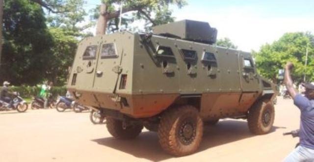 Burkina Faso: une vingtaine de terroristes capturés les 10 et 13 septembre 2020 par l'armée
