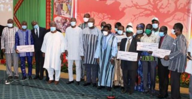 Financement du développement : le Fonds national de la Finance inclusive au service des groupes vulnérables du Burkina