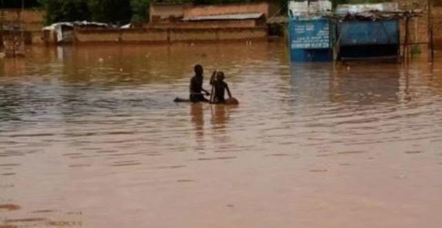 Sahel: pourquoi les inondations sont-elles si dévastatrices?
