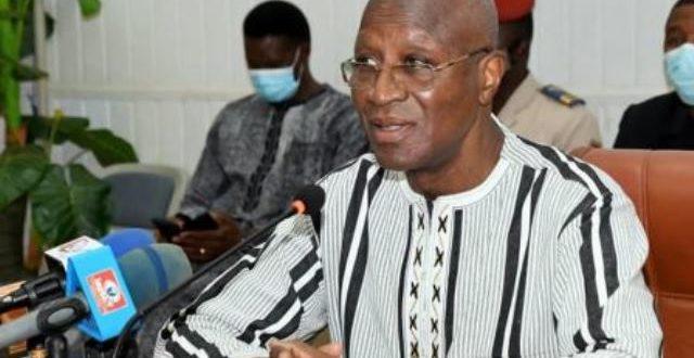 Lutte contre la corruption : Vers la validation du rapport provisoire d'auto-évaluation du Burkina Faso