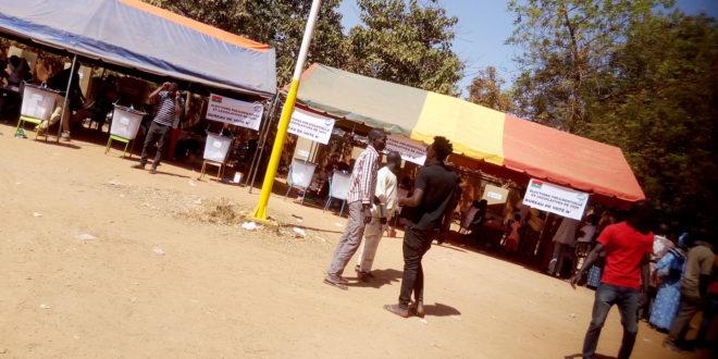 Elections présidentielle et législative du 22 novembre 2020 au Burkina Faso: Des migrations inopinées d'électeurs dans des bureaux de vote