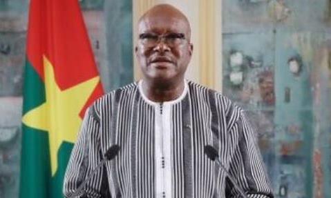 Résultats provisoires de la Présidentielle du 22 novembre 2020 au Burkina:Roch Marc Christian Kaboré déclaré élu avec 57,87% au 1er tour
