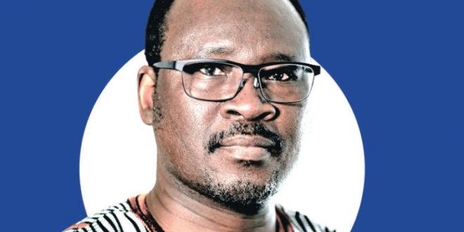 Présidentielle 2020 au Burkina: message de campagne du candidat du parti MPS Yacouba Isaac ZIDA