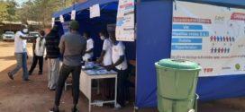 Ouagadougou: une caravane de dépistage gratuit multi-maladies du 18 au 23 Janvier 2021 via l'application burkinabè DiagnoseMe