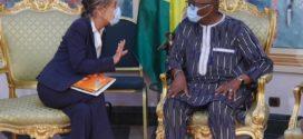 L'ONG Education cannot wait s'engage auprès du Burkina pour surmonter l'impact de l'insécurité sur l'éducation