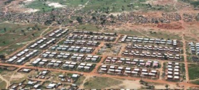 Burkina Faso: lacunes du projet de loi portant promotion immobilière