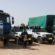 Ministère de la Sécurité du Burkina: Don en moyens roulants et d'équipement aux Forces de sécurité intérieure