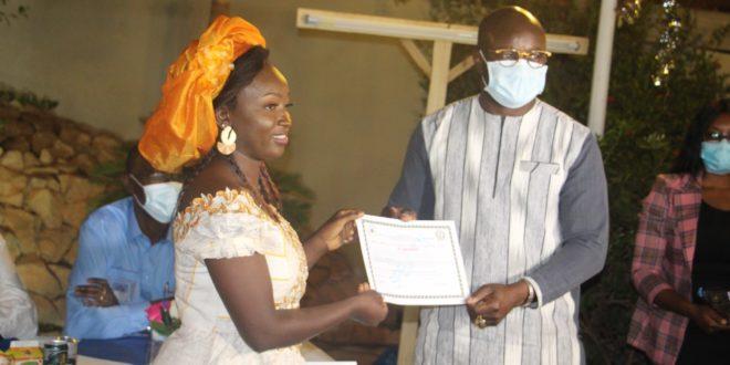 Burkina Faso: fin de formation de 10 nouveaux cardiologues issus de l'Université Joseph Ki-Zerbo en janvier 2021