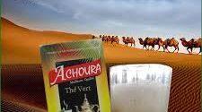Burkina Faso: un stock de thé vert de Chine toxique sur le marché