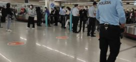 Interpol annonce un coup de filet dans des réseaux de trafic d'êtres humains