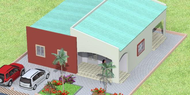 MOUN SARL: aménagements de parcelles et constructions de logements de qualité au Burkina Faso