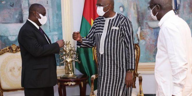 Défense et Sécurité : la Côte d'Ivoire et le Burkina Faso mutualisent leurs efforts