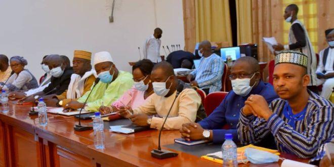 Problématique du nomadisme politique au Burkina: mettre fin à l'hypocrisie politique