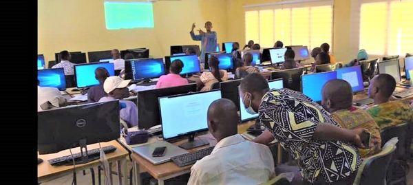 Enseignement à distance au Burkina: Configuration de la plateforme nationale et son intégration à celle régionale « Imaginecole » de l'UNESCO
