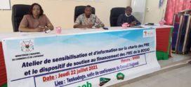 Burkina Faso: explications des avantages de la charte des PME/PMI pour des financements