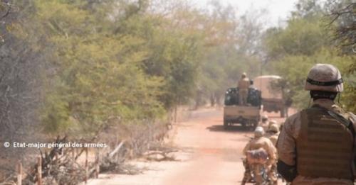 Région Est du Burkina Faso: le couvre-feu prorogé du 30 Août au 28 Octobre 2021