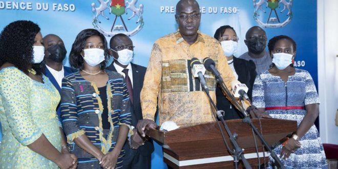 Zone UEMOA: 2è congrès des avocats sur la justice et la corruption à Ouagadougou du 21 au 23 septembre 2021
