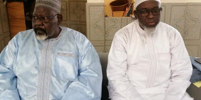 Fédération des Associations Islamiques du Burkina(FAIB): un nouveau bureau installé le 11 septembre 2021
